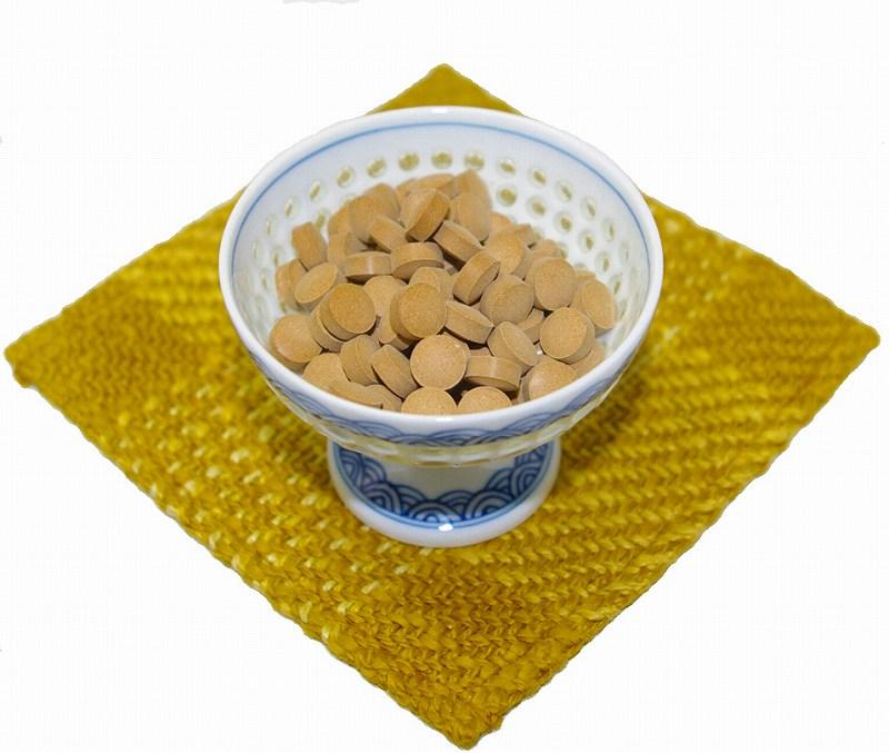 菊芋(キクイモ)の粒300イヌリンパワーサプリ 3個セット 【全国送料無料】