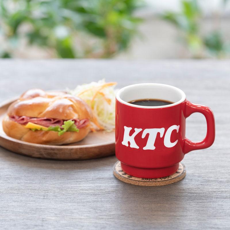 KTCロゴ スタックマグNEW