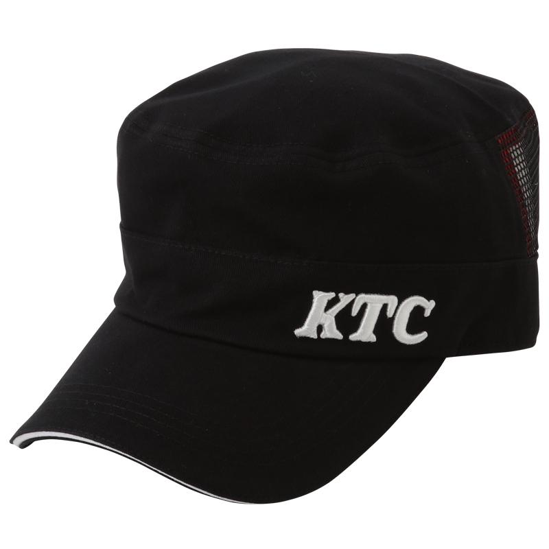KTCメッシュワークキャップ