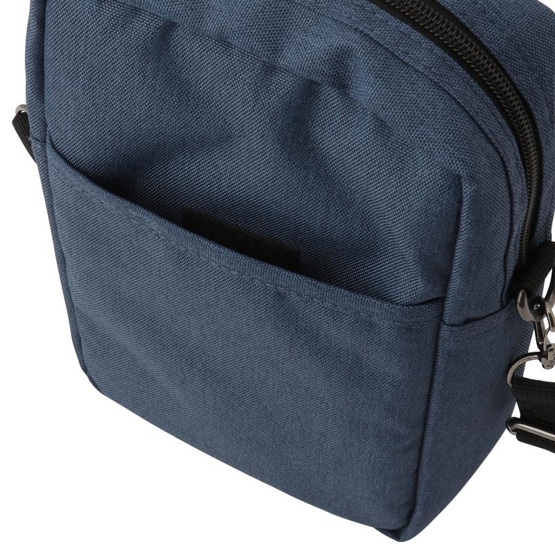 工具柄縦型ショルダーバッグ(ポケット)