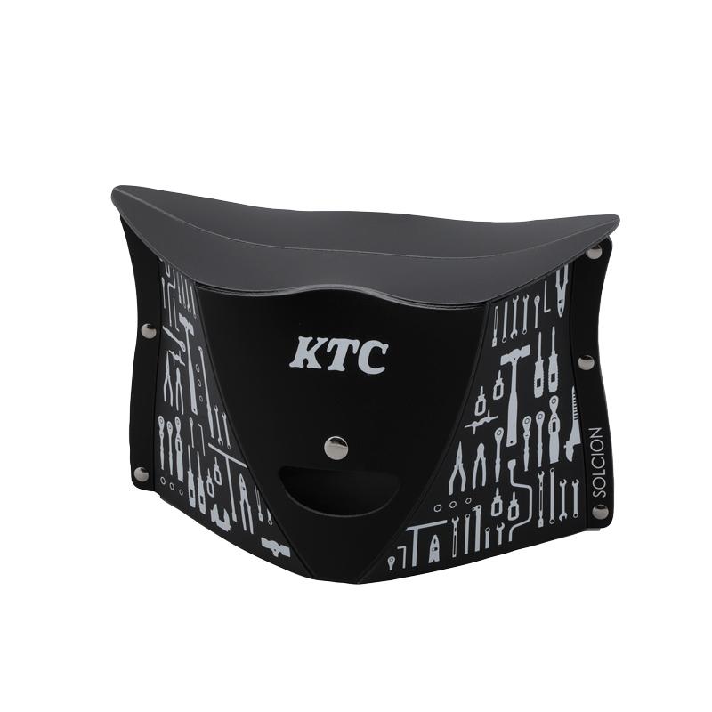 KTC折りたたみイス(PATATTO180)
