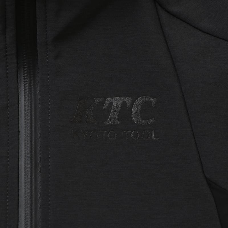 【KUSHITANI × KTC】ミッドジャケット