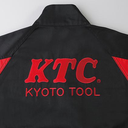 KTCオリジナルつなぎ服(LLサイズ)