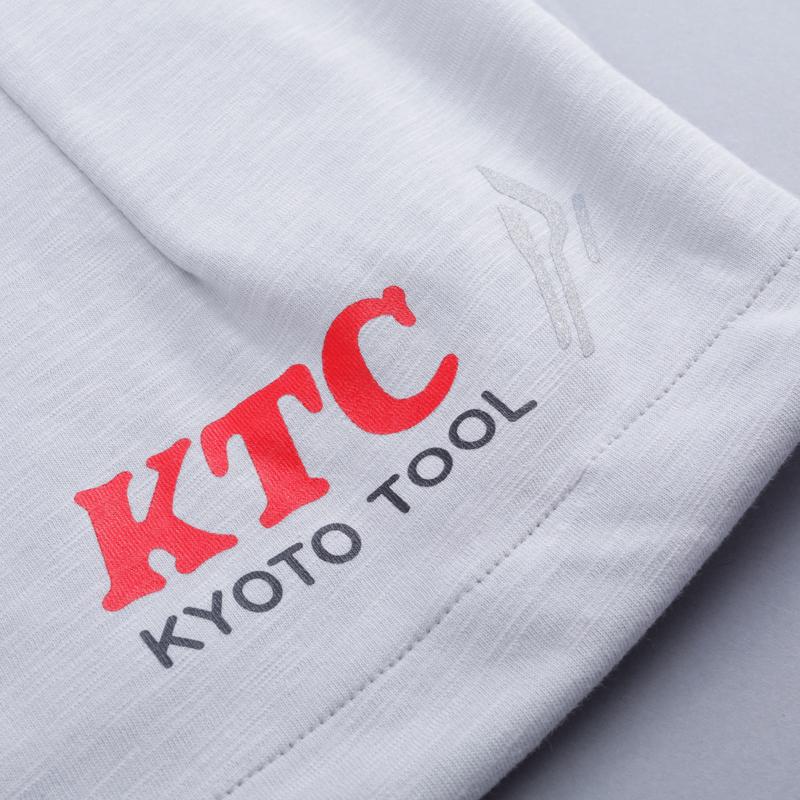 【KUSHITANI × KTC】ミッドパーカー