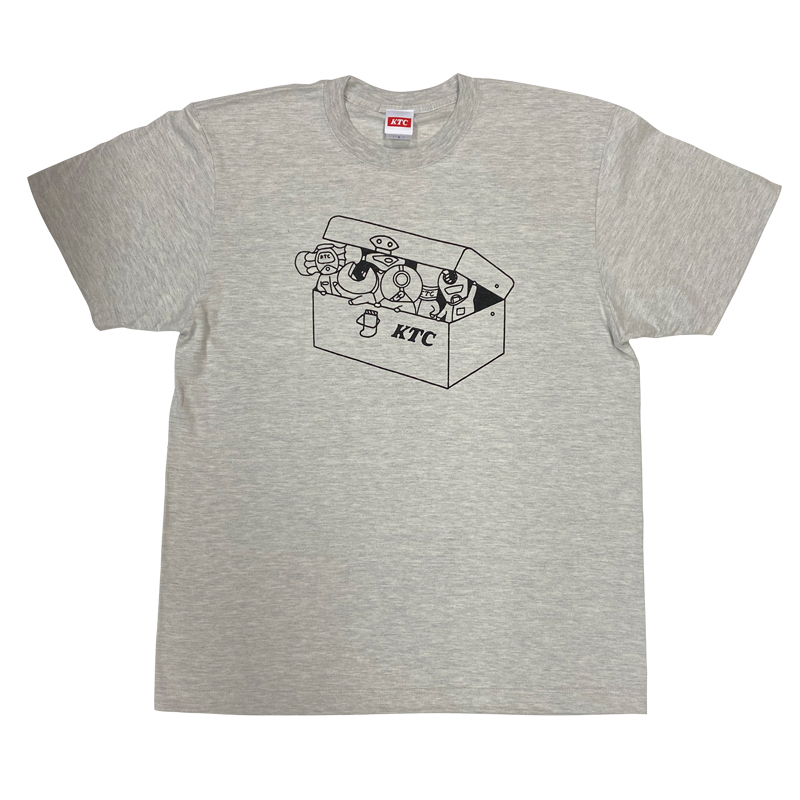 ラチェットマンTシャツ