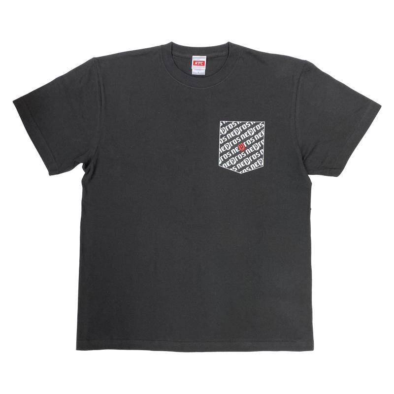 neprosポケットTシャツ