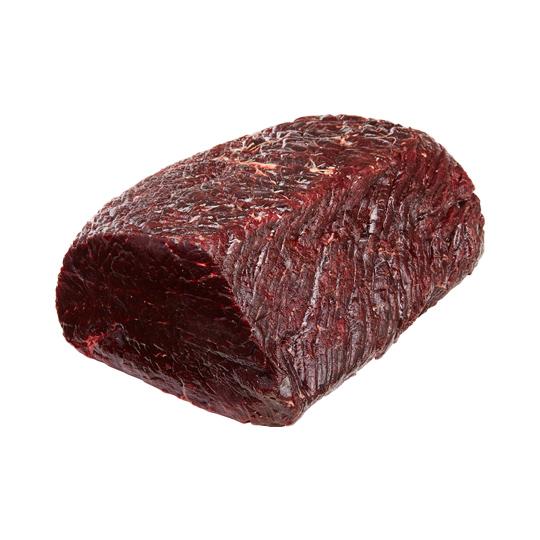 【刺身用 10�入】ミンククジラ 赤肉 約2.5�