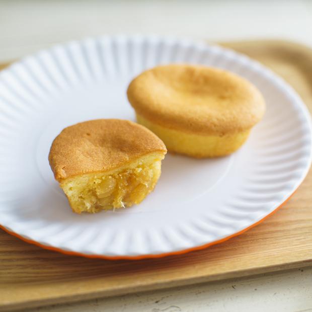 琉球 パインアップルケーキ(6個入)