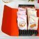 ギフトボックス パインアップル×紅芋パイン 2種詰合せ(8個入)