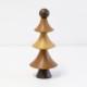 クリスマスツリー【木製品】【樹のオブジェ】【インテリア】