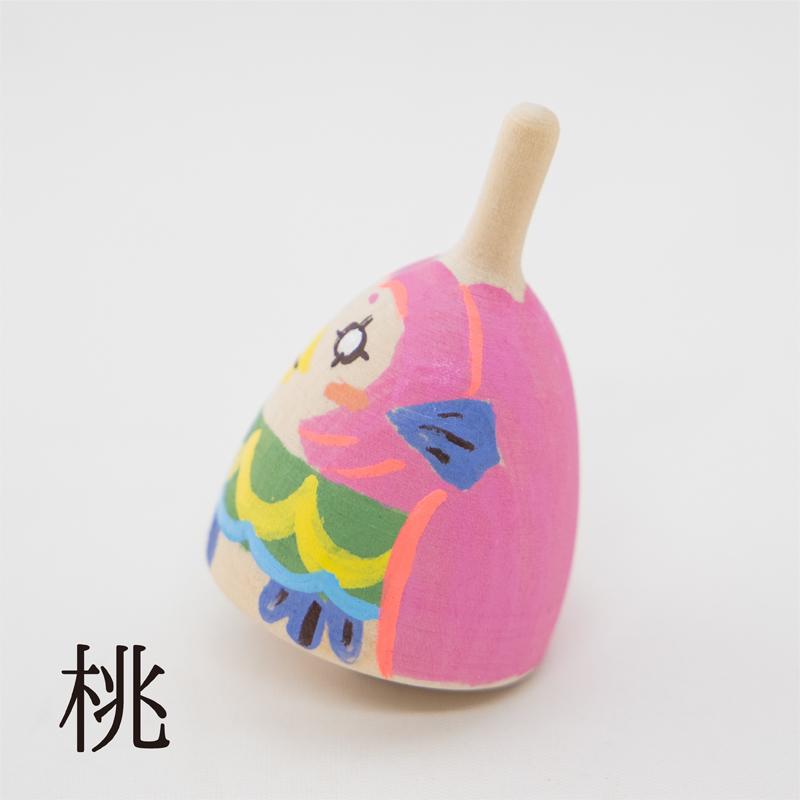 こま人形(アマビエ)【疫病退散】【疫病封じ】