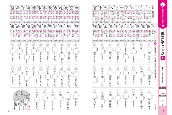 できた! 中学国語漢字