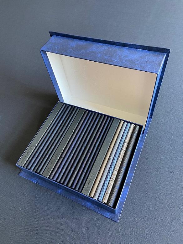 The Kunishima1850 SSコレクションボックス