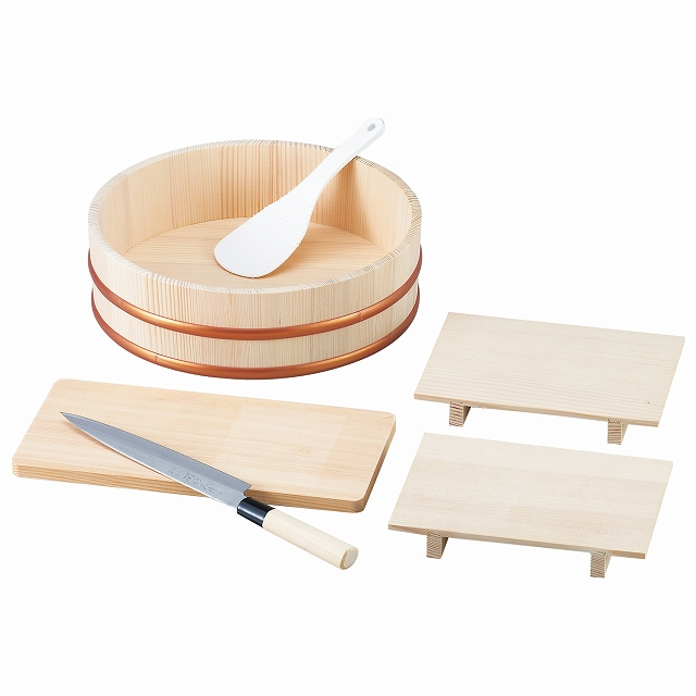 握り寿司セット ( 3合用 )