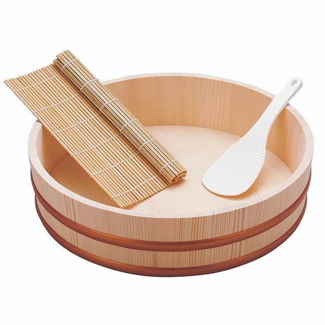 寿司桶セット ( 7合用 )