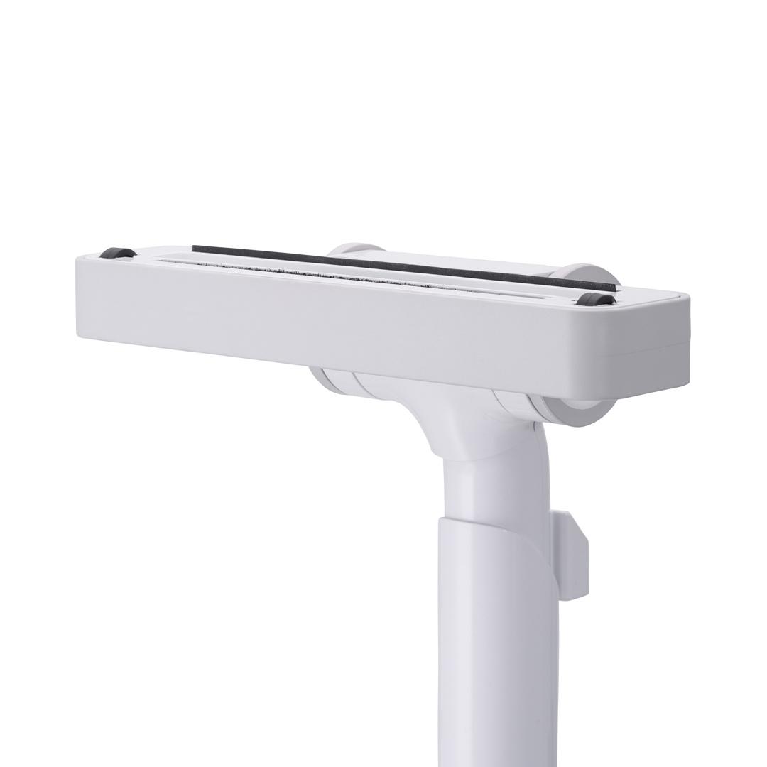 コードレスクリーナーVer.3 C030 クリアホワイト