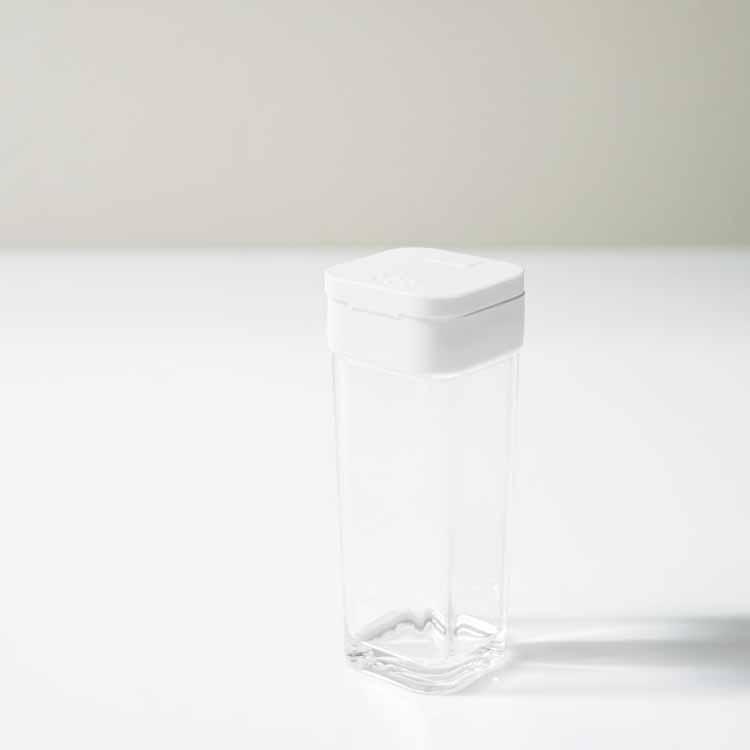 スパイスボトル タワー ホワイト