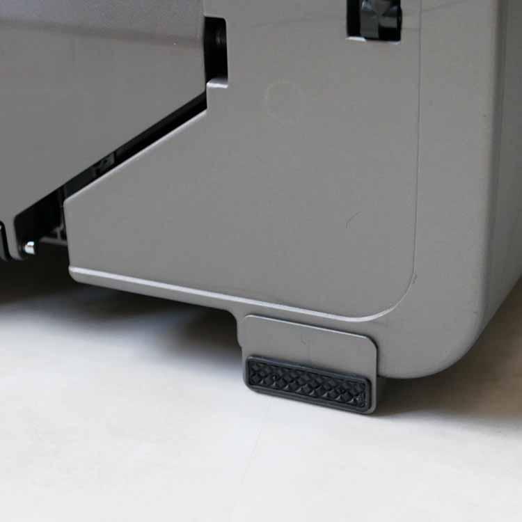 【simplehuman】プラスチックレクタンギュラーステップカン 45L グレー【メーカー直送:代引き不可商品】