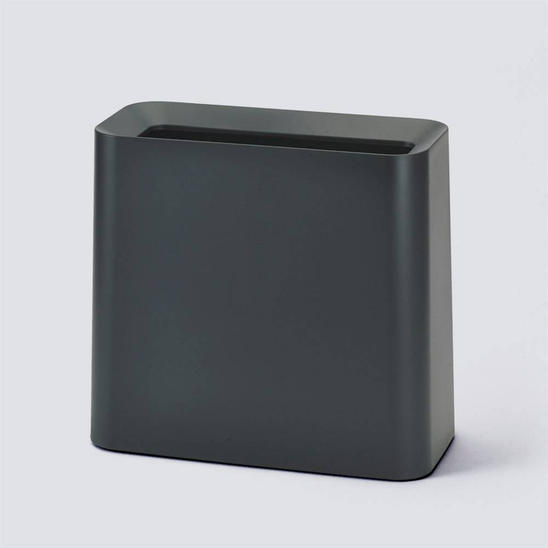 【TUBELOR Hi-GRANDE】ダストボックス ブラック
