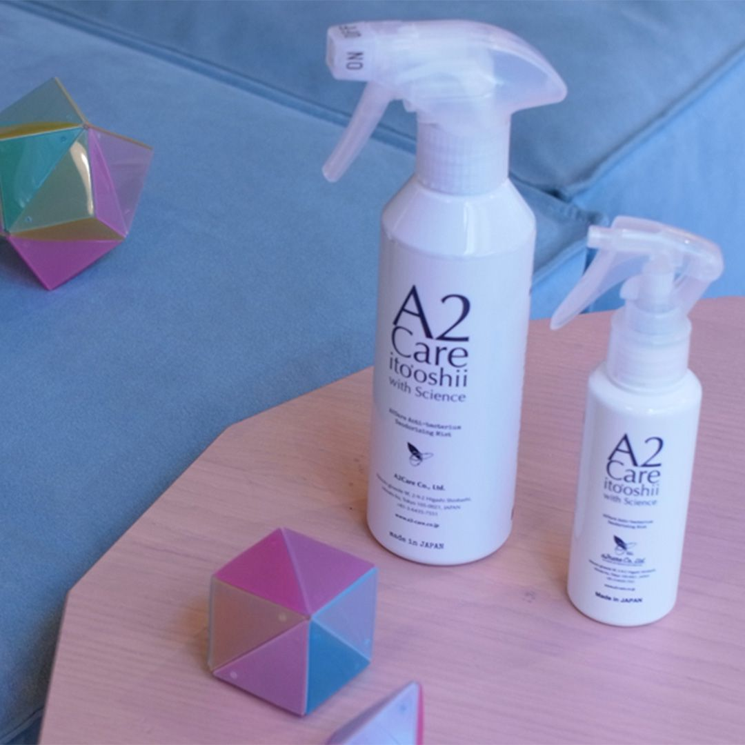 【A2Care】除菌・消臭剤 スプレー300ml