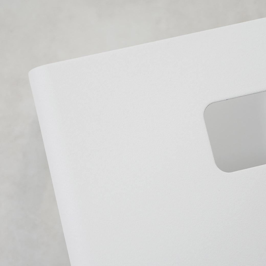 【DuO】フローリングワイパースタンド デュオ ホワイト