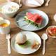 【usumono】plate24 ミント