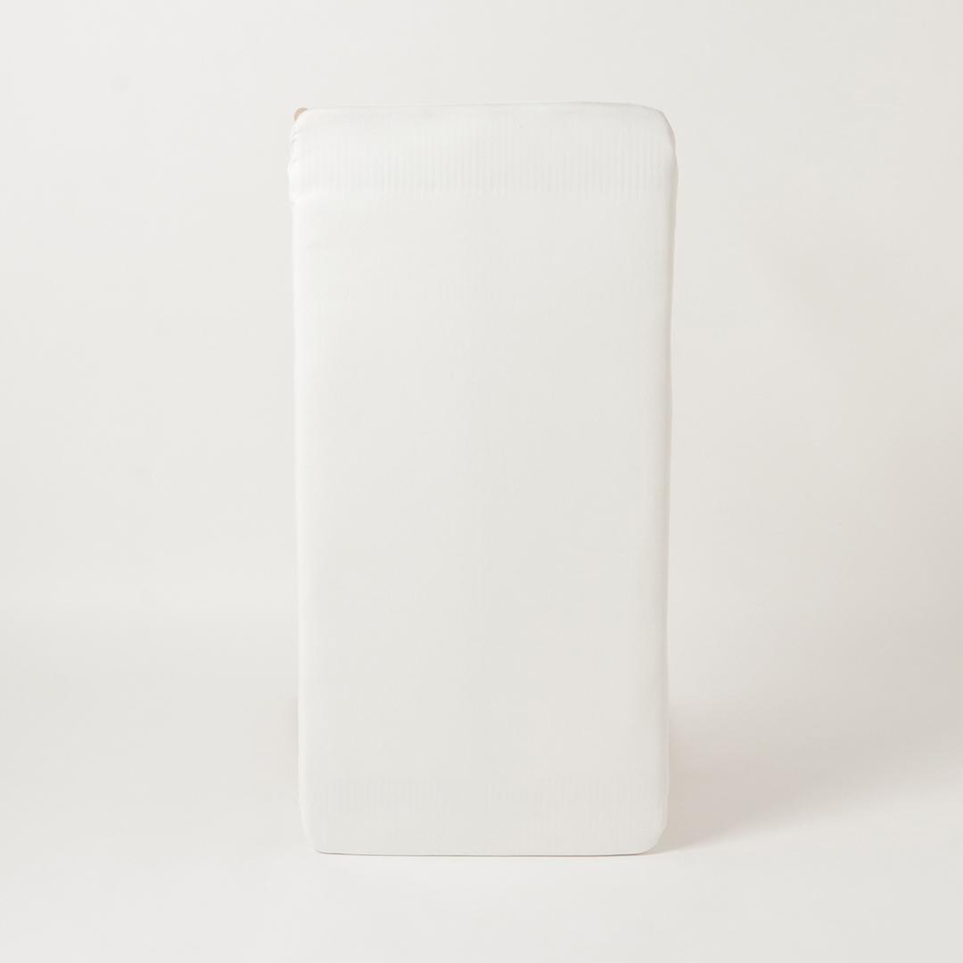出しておける スタンド式 棚付アイロン台 トスカ ホワイト