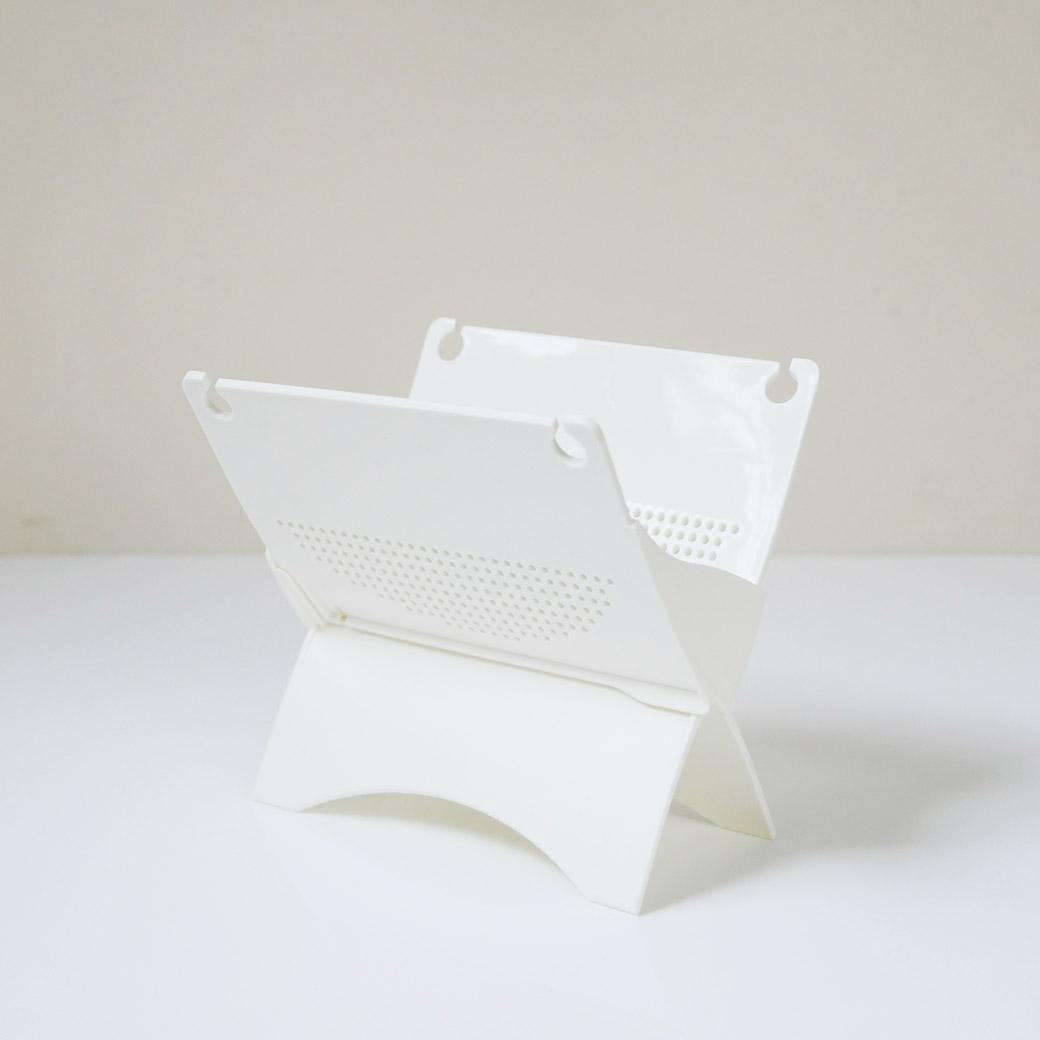クード生ゴミ水切り器ホワイト