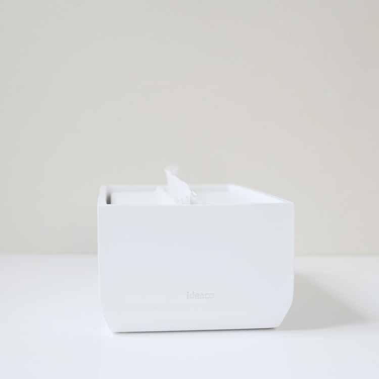 【Torel】 ペーパータオルボックス 140 ホワイト