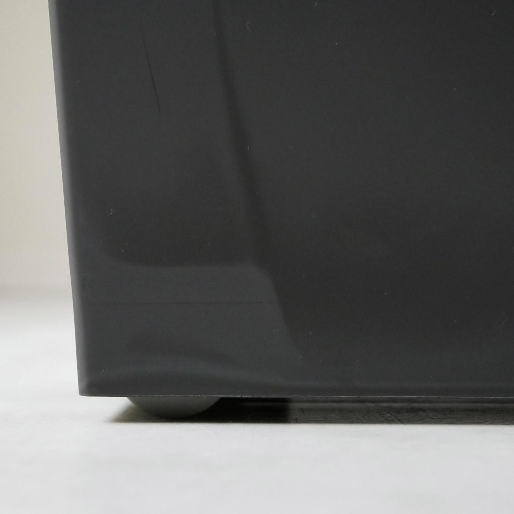 クードシンプルワイド ブラック