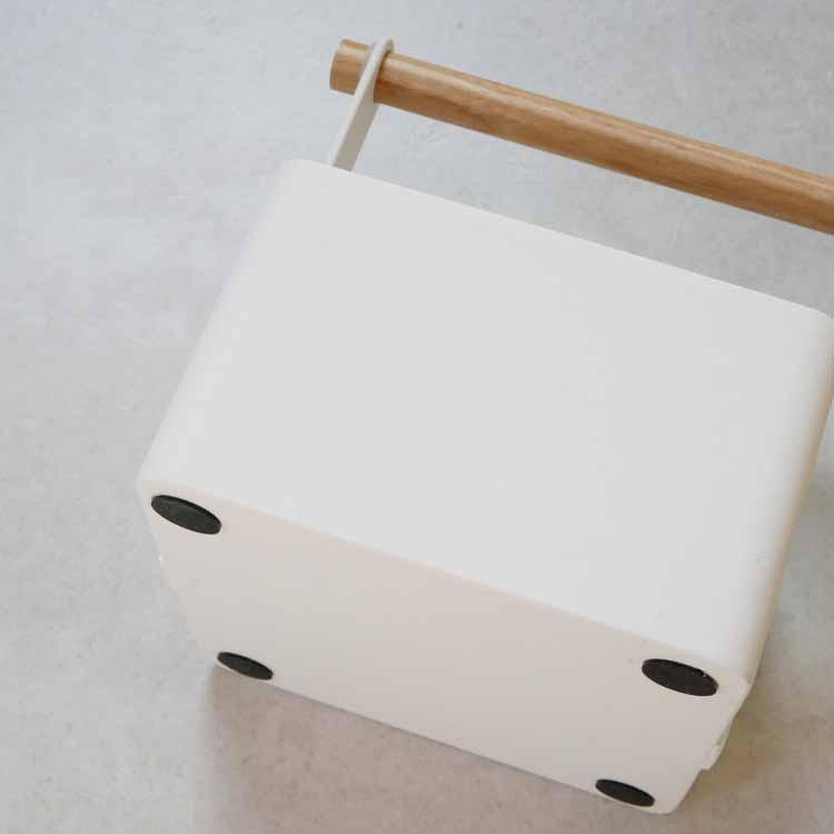 ツールボックス トスカ  S ホワイト