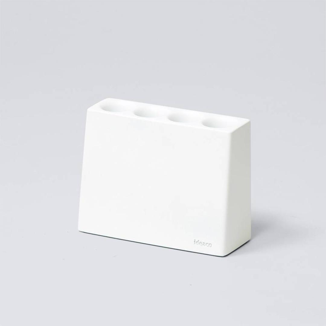 【slim2】アンブレラスタンド ホワイト