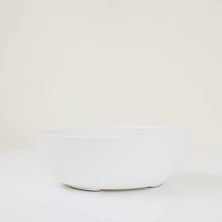 MARNA マグネット湯おけ  磁石 ホワイト