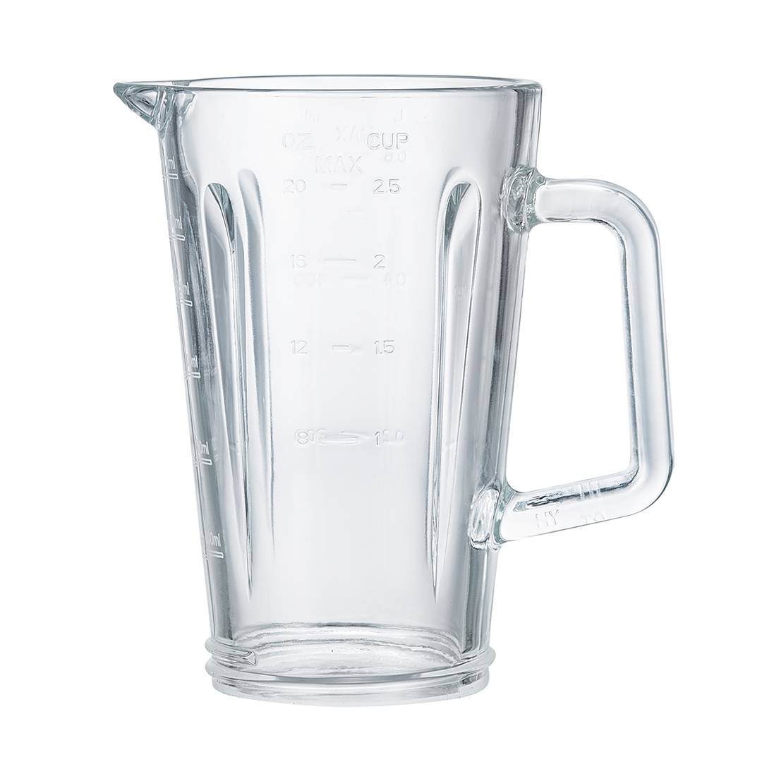 ガラスブレンダーリコ クリームホワイト