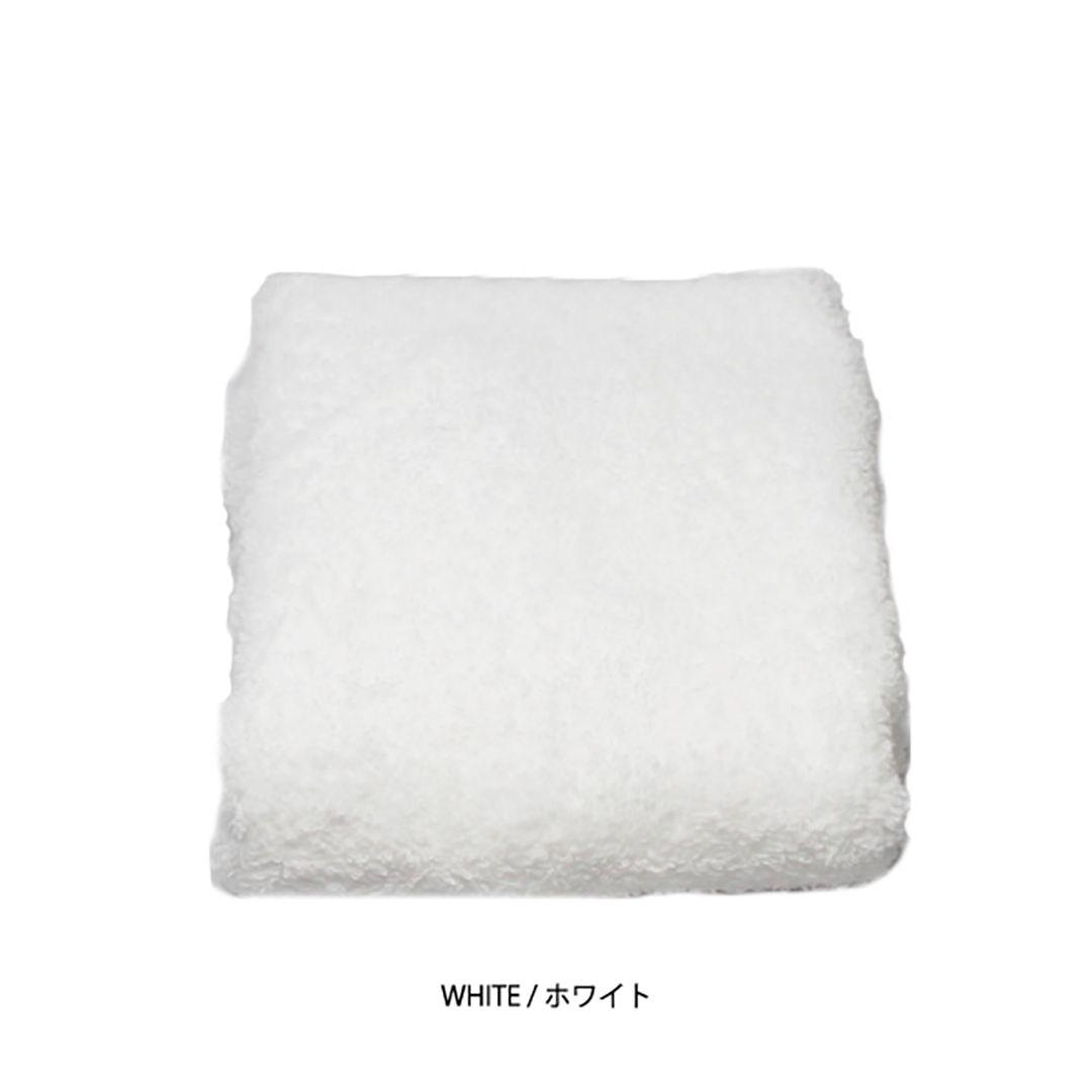 SUPER TOWEL フェイス ホワイト