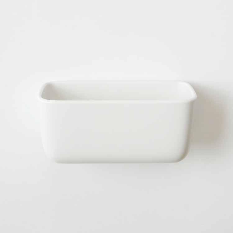 【予約販売12月中旬入荷予定】マーナ マグネット 浴室小物入れ W618W