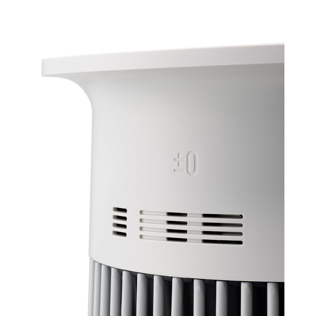 空気清浄機 C030 ディープブルー