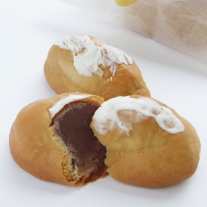 ひとくちサイズの素朴な焼き菓子 雪しぐれ