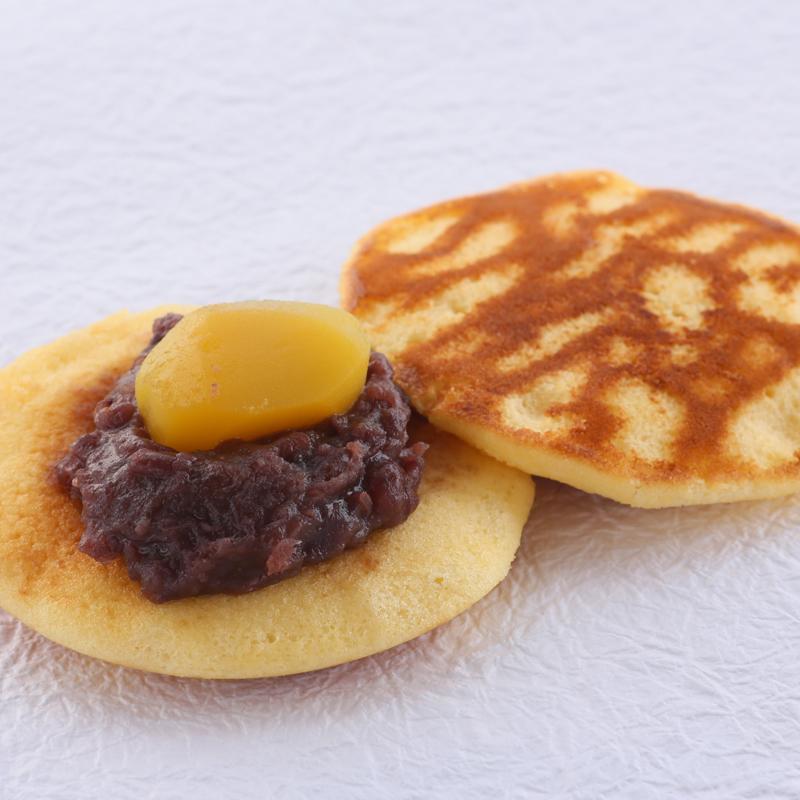 ちちぶセット (和菓子・羊羹・お蕎麦・おなめ)