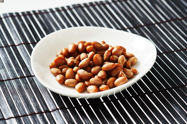 スモークビーン豆(ズ) 55g×10袋