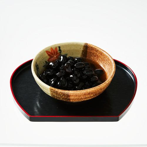 北海黒(R)黒豆 125g×10袋