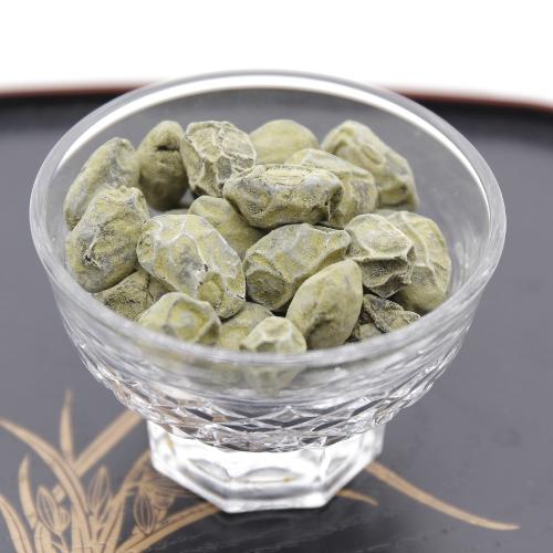 黒豆甘納豆(抹茶風味) 55g×10袋
