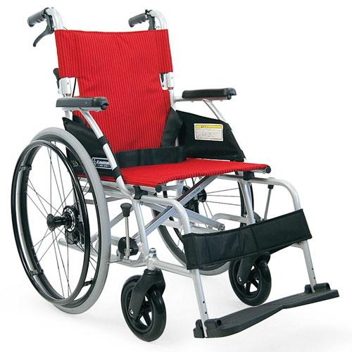 自走用車いす BML22-40SB