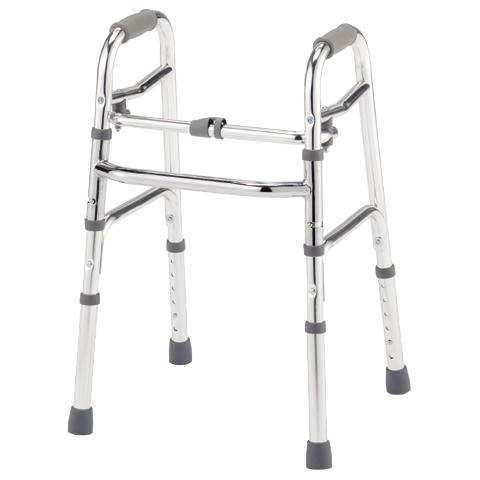 アルコー10型 折りたたみ式・持ち上げ型歩行器