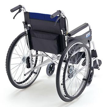 自走用車いす BAL-1