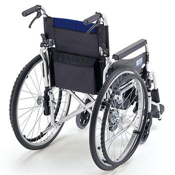 多機能 自走用車いす BAL-3
