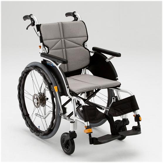 自走用車いす NEXT-11B「ネクストコア 自走用」