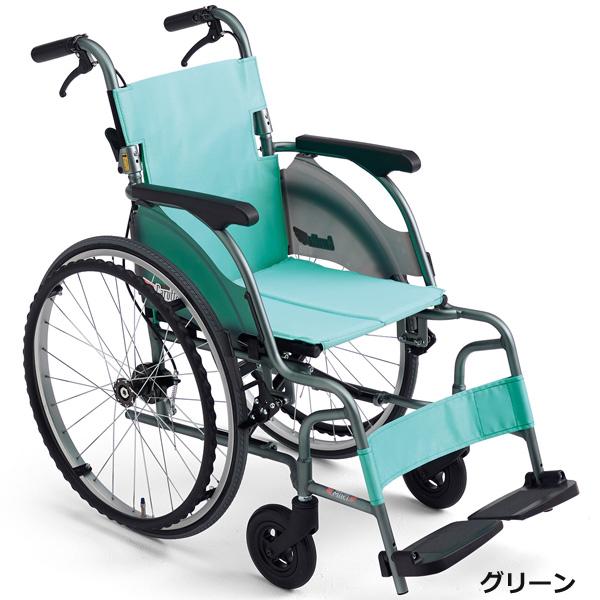 自走用車いす CRT-1[カルッタCRT-1]
