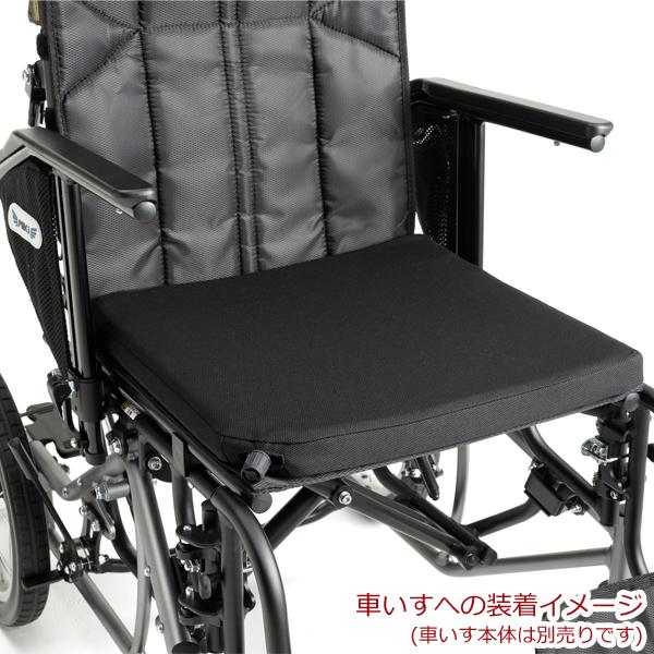 エアールクッションALC-35-38 [幅38cm×奥行38cm×高さ3.5cm仕様]