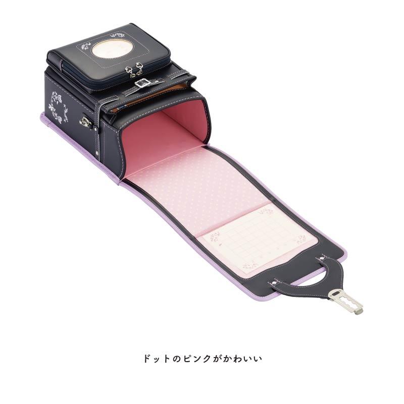 少量入荷有 安ピカッランドセル ロイヤルガール フィットちゃん 女の子 最新版 2022 日本製 チェリー ネイビー ラベンダー 赤 紺色/薄紫 薄紫/ピンク 直営店6年保証 送料無料 名入れ特典 早期購入図書カードプレゼント1ap2684k